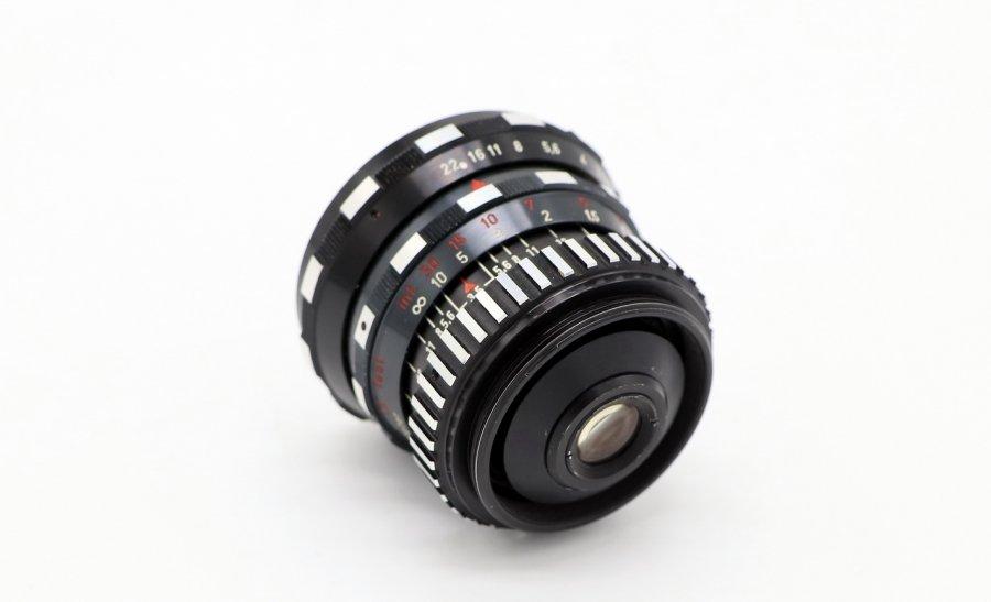 Lithagon 3.5/35mm Enna Munchen M42