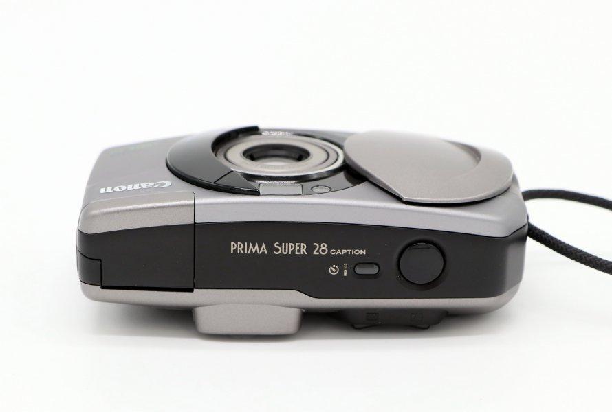 Canon Prima Super 28