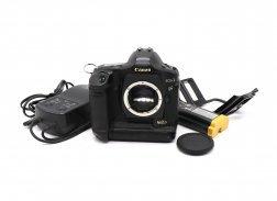 Canon EOS 1Ds Mark II body