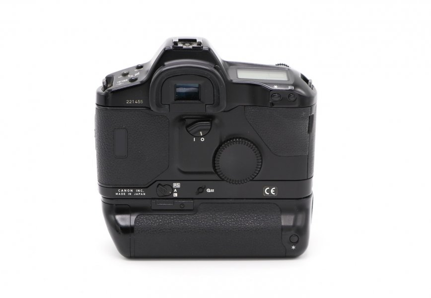 Canon EOS-1N RS body