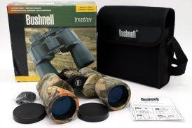 Бинокль Bushnell PowerView 16x50