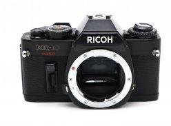 Ricoh KR-10 Super body