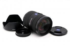 Sony Vario-Sonnar T*24-70mm f/2.8 ZA SSM II (SAL-2470Z2)