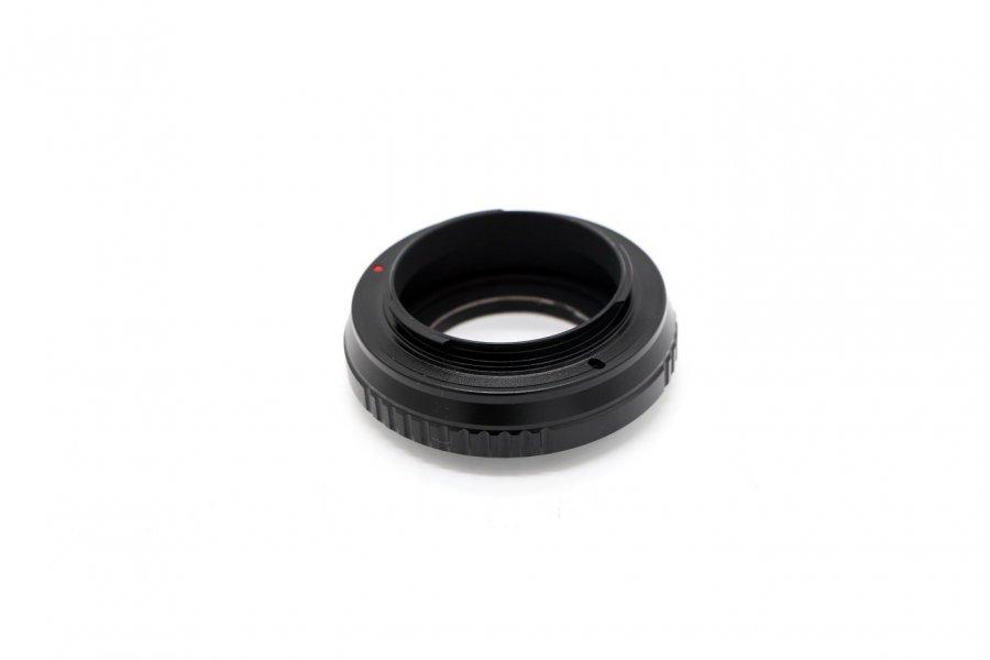 Adapter Nikon S - Sony Nex