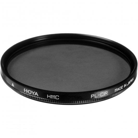 Светофильтр Hoya 72mm Circular PL HMC
