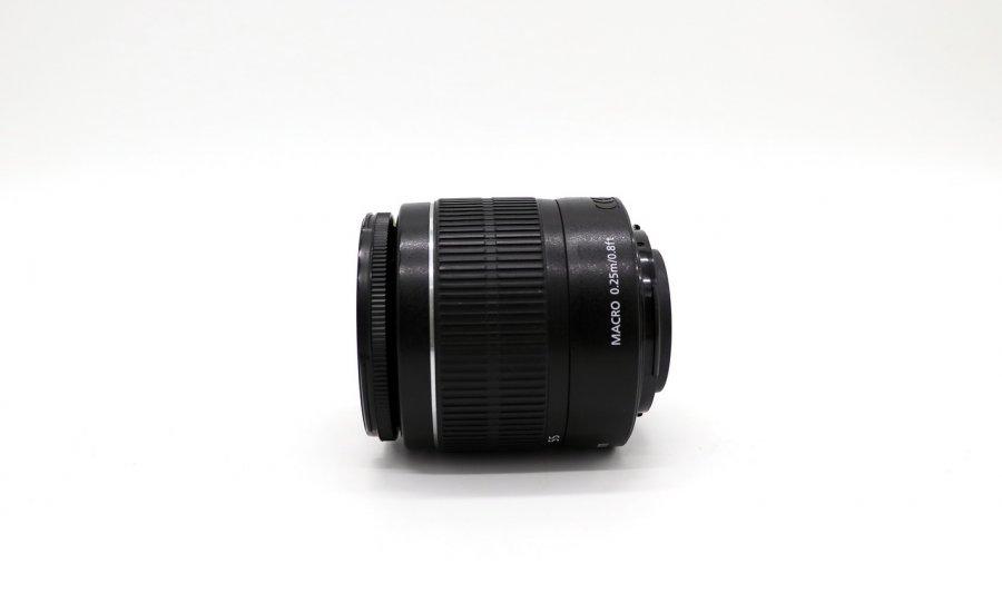 Canon EF-S 18-55mm 3.5-5.6 III б/у