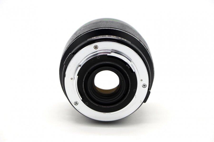 Vivitar 55mm f/2.8 Auto Macro