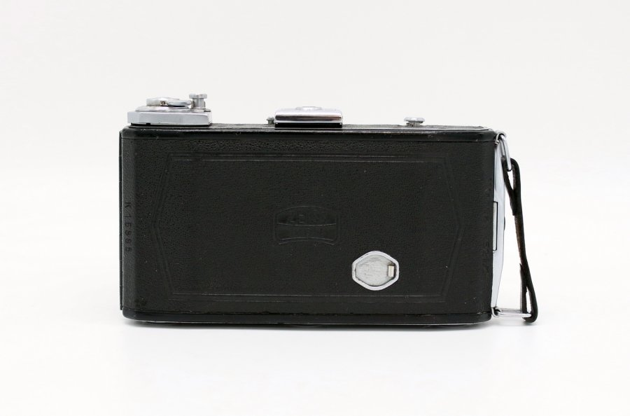 Zeiss Ikon Ikonta 521/2 (Germany, 1939)