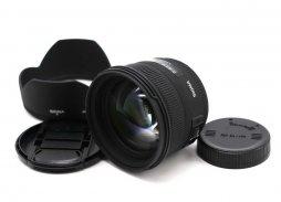Sigma AF 50mm f/1.4 EX DG HSM Pentax K