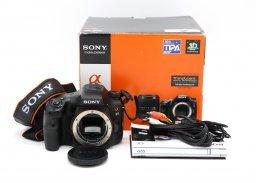 Sony A65 body в упаковке