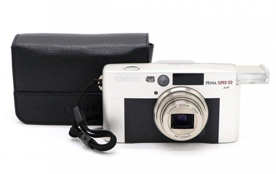 Canon Prima Super 120