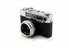 Yashica Minister-D