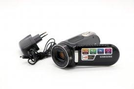Видеокамера Samsung SMX-F34
