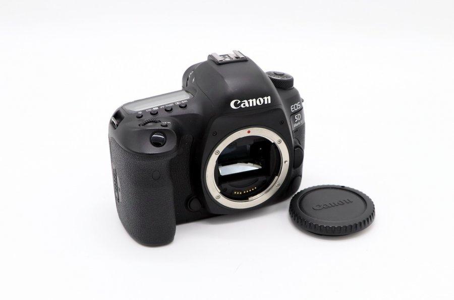 Canon EOS 5D Mark IV body (пробег 11К)
