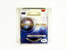 Светофильтр Kenko Digital Filter Circular PL 43mm