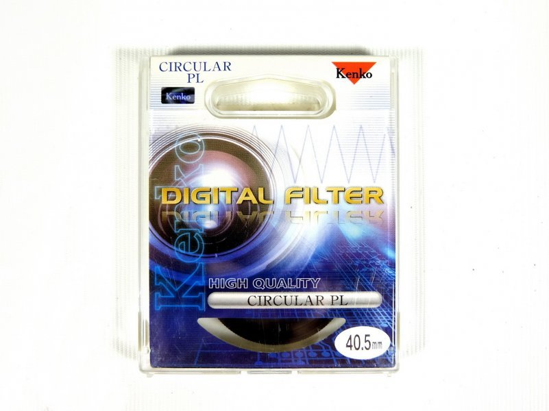 Светофильтр Kenko Digital Filter Circular PL 40,5mm