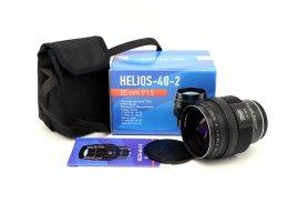 Гелиос-40-2-С 1,5/85 Canon EF новый
