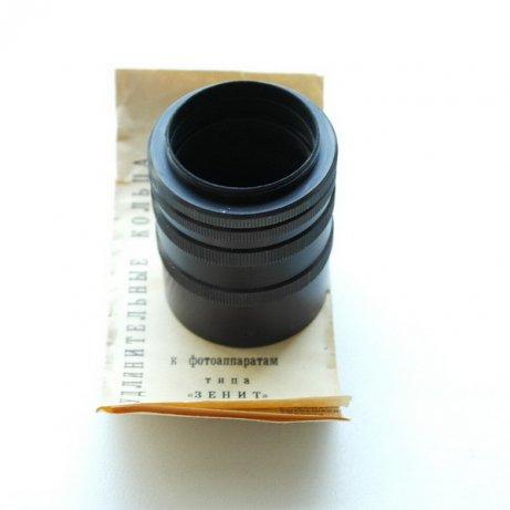 Кольца удлинительные М39