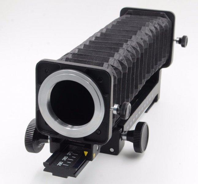 Приставка ПЗФ для макрофотографирования