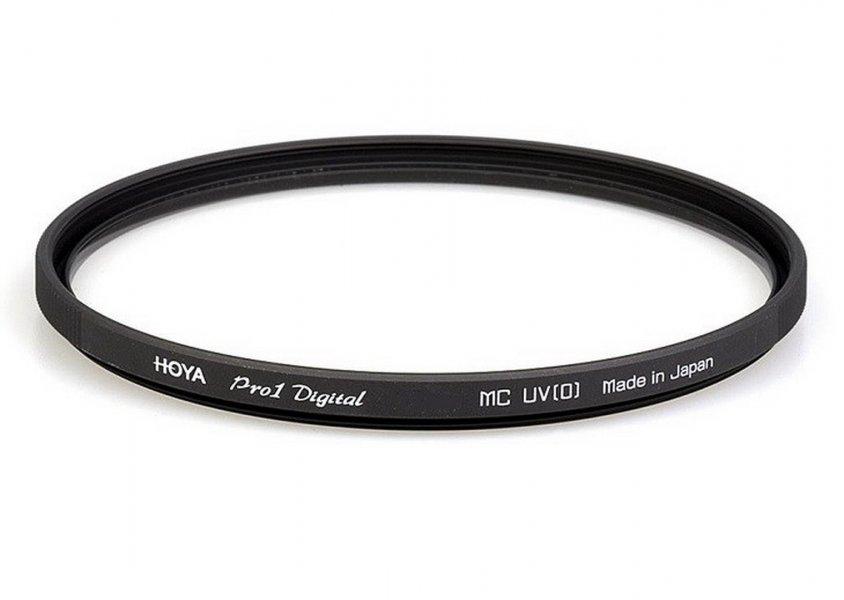 Светофильтр Hoya Pro1 Digital 67mm MC UV(0)