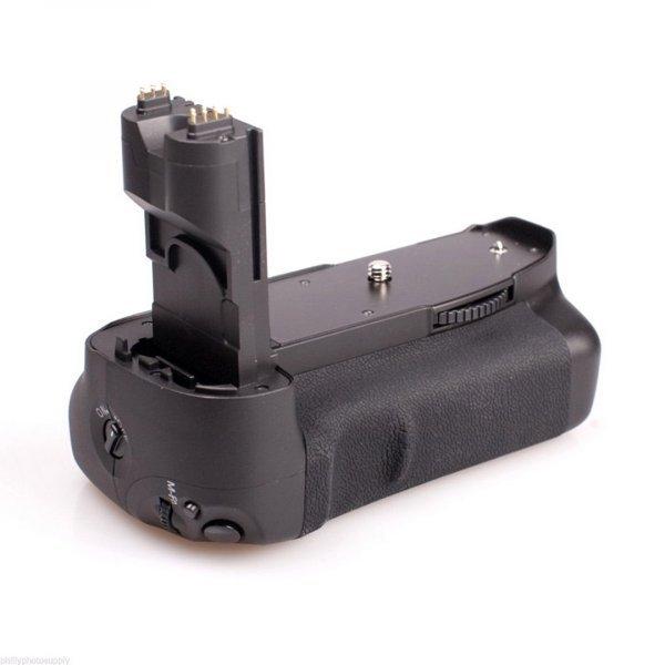 Батарейная ручка BP-7D для Canon EOS 7D