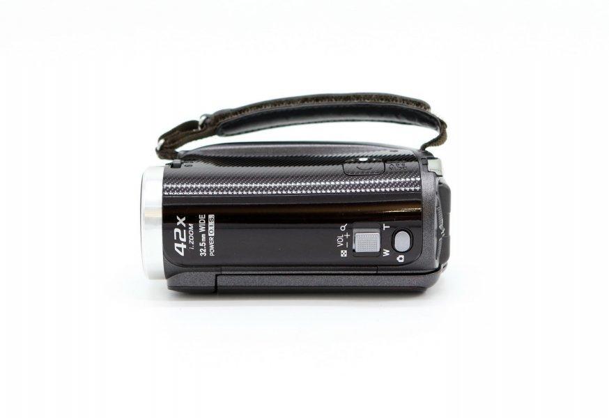 Видеокамера Panasonic HC-V100
