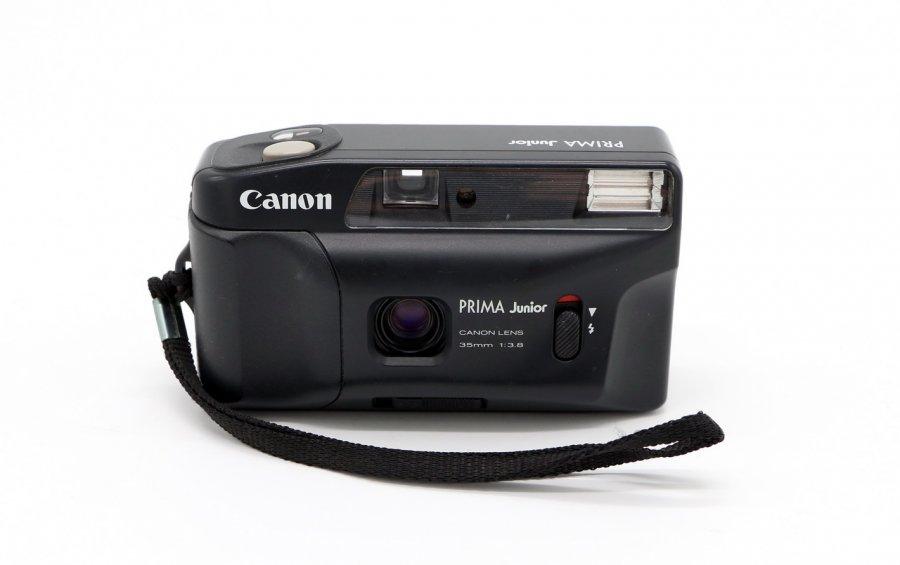 Canon Prima Junior новый