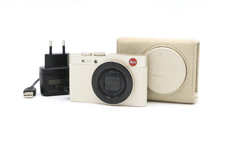 Leica С (Typ 112) Germany