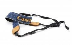 Ремень Canon джинсовый