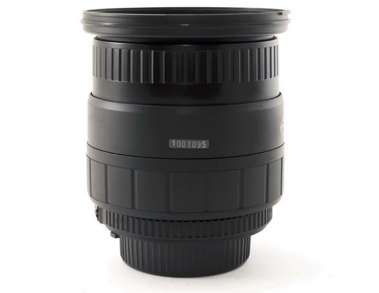Sigma AF 28-105mm f/ 2.8-4 Aspherical Nikon