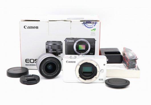 Canon EOS M10 kit