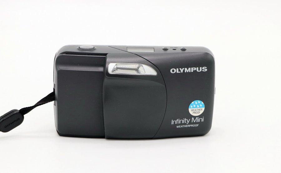 Olympus Infinity Mini