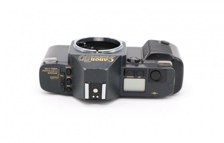 Canon T70 body