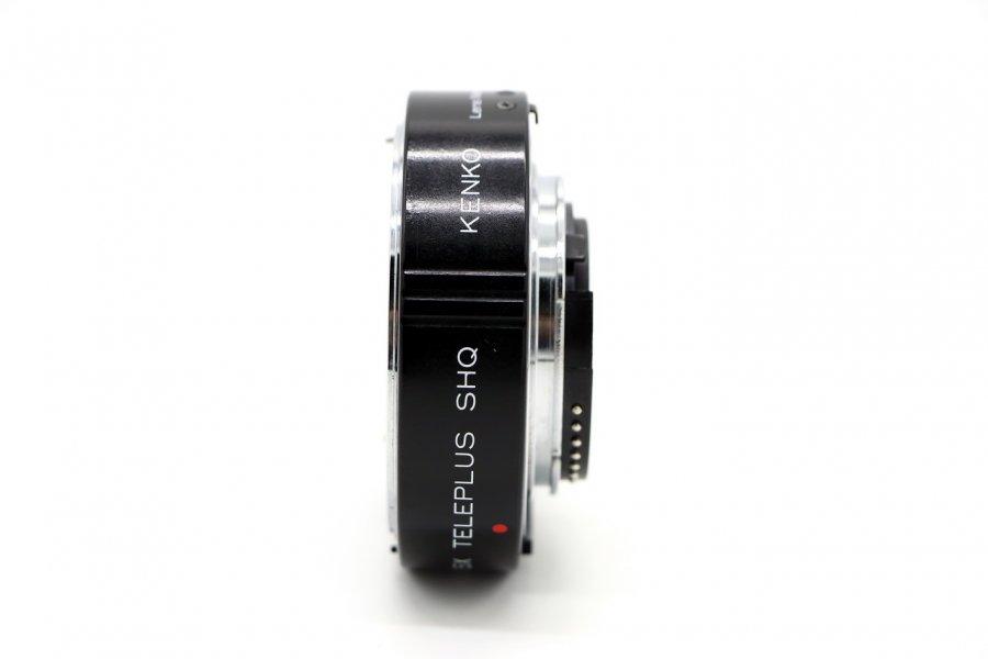 Телеконвертер Kenko 1.5x Teleplus SHQ для Nikon