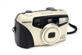 Pentax Espio 105G в упаковке