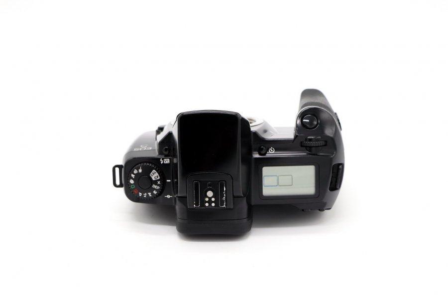 Canon EOS 5 body