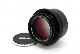 Ultra-Micro-Nikkor 2.8/125mm Nippon Kogaku
