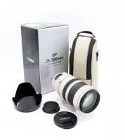 Canon EF 28-300mm f/3.5-5.6L IS USM new