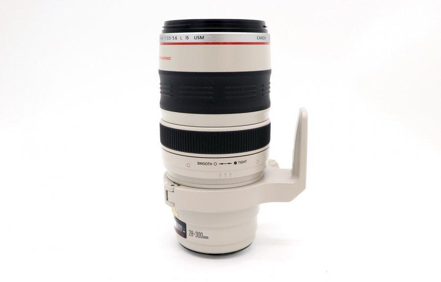 Canon EF 28-300mm f/3.5-5.6L IS USM новый