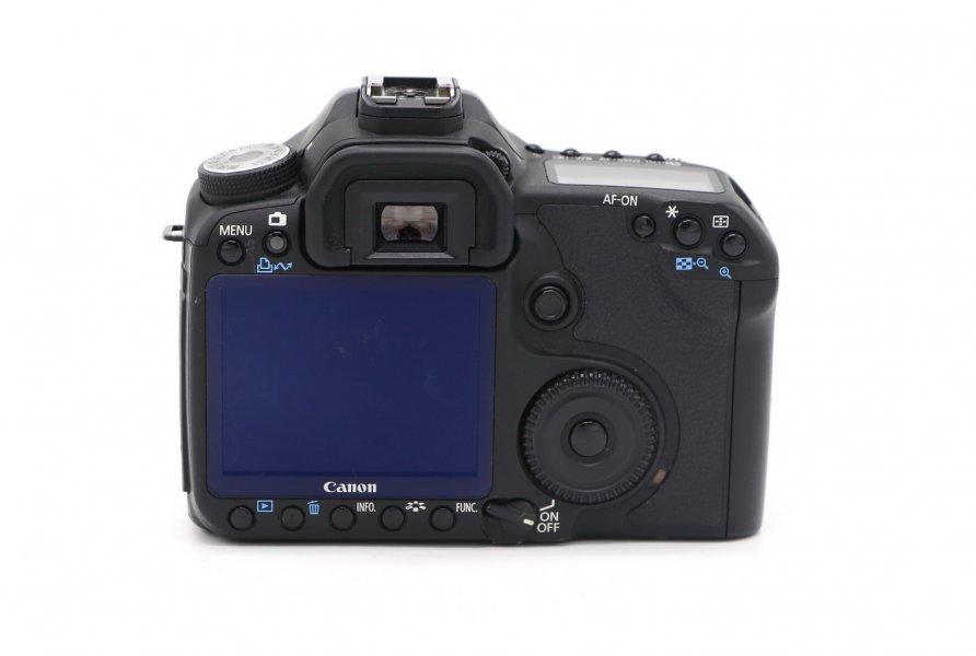 Canon EOS 50D body (пробег 18К)