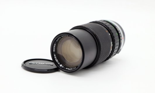 Olympus OM-System Zuiko Auto-Zoom 75-150mm f/4