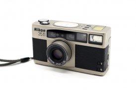 Nikon 35TI неисправный