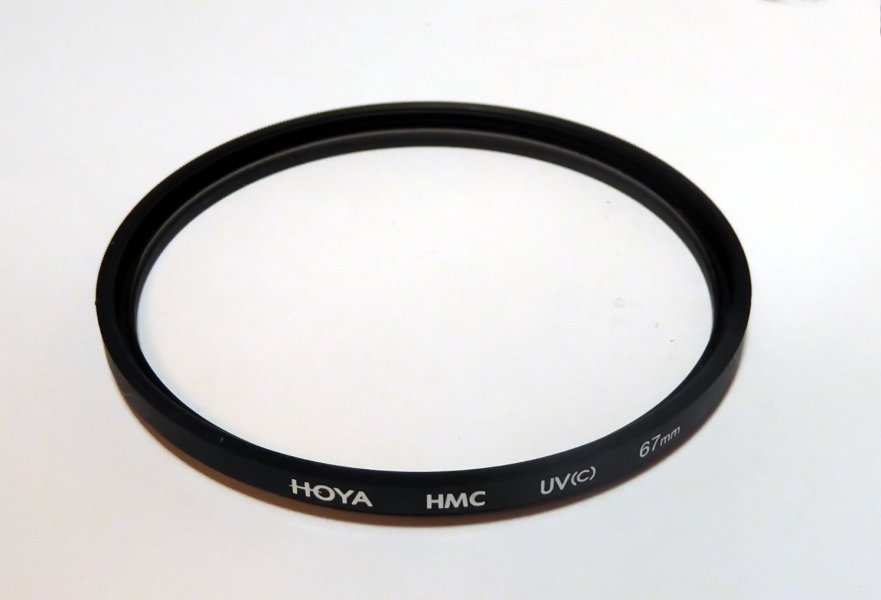 Светофильтр Hoya HMC UV(c) 67mm Japan