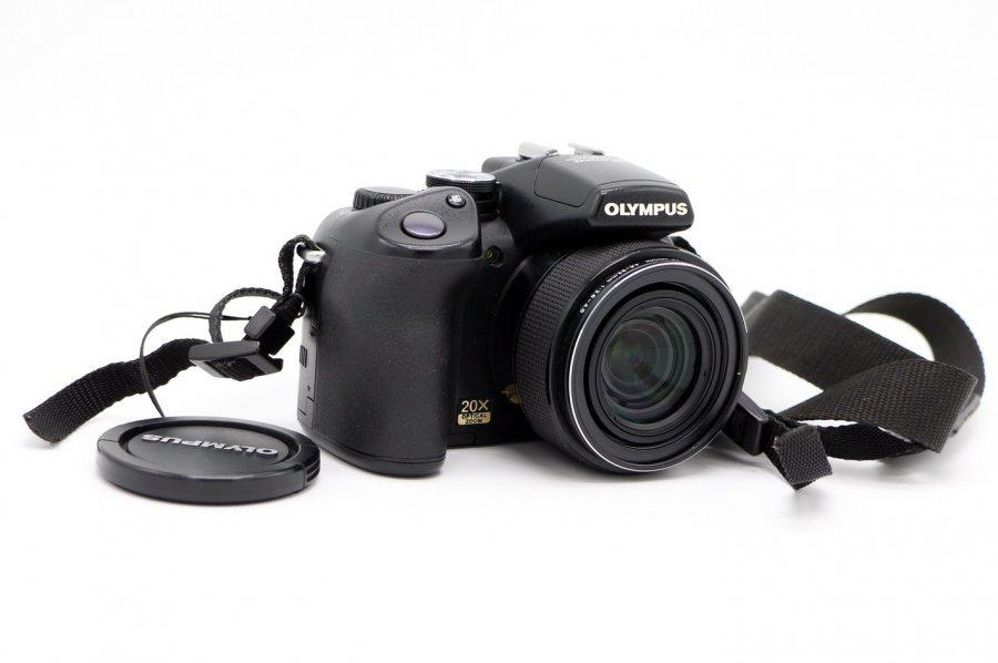 Olympus SP-570UZ