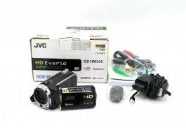 Видеокамера JVC Everio GZ-HM550