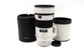 Sony 300mm f/2.8G (SAL-300F28G)