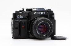 Зенит 122к + Зенитар-К2 МС 2/50