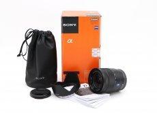 Sony Vario-Tessar T* E 16-70mm F4 ZA OSS