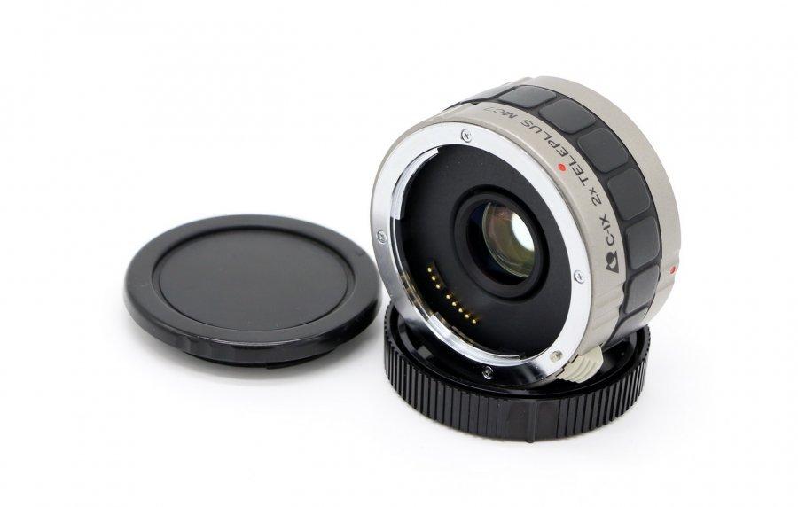 Конвертер Kenko C-IX 2x teleplus MC7 for Canon EF