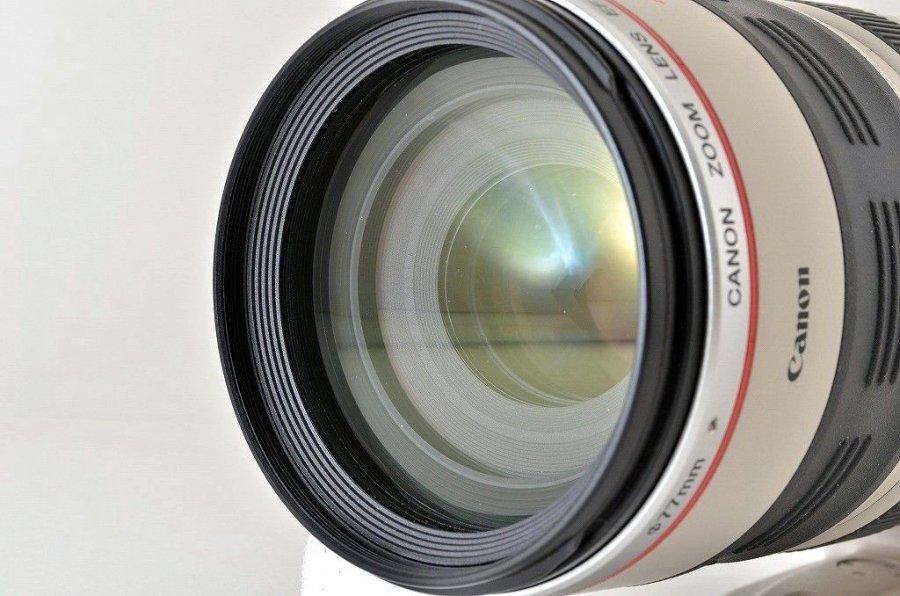 Canon EF 100-400mm f/4.5-5.6L IS USM новый